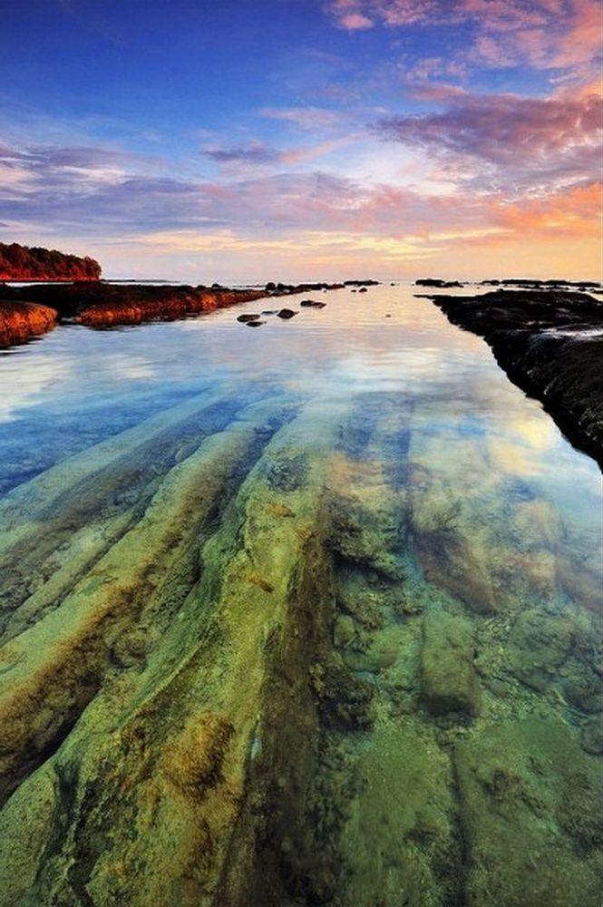 clearwater08 Места с чистейшей водой, где очень хочется искупаться