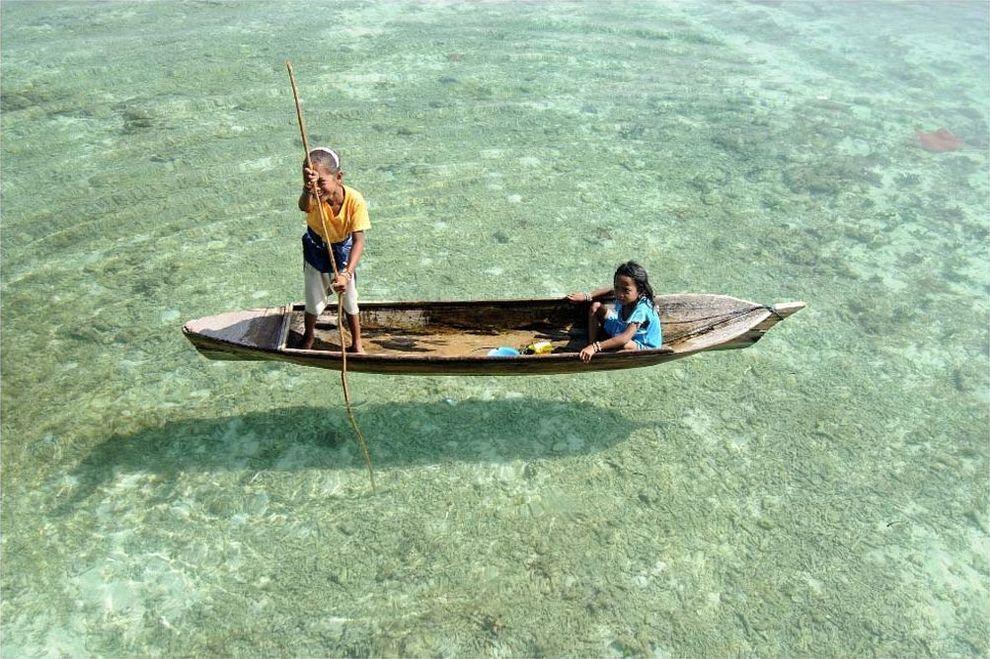 clearwater10 Места с чистейшей водой, где очень хочется искупаться