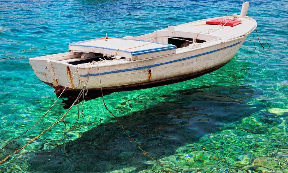 clearwater18 Места с чистейшей водой, где очень хочется искупаться