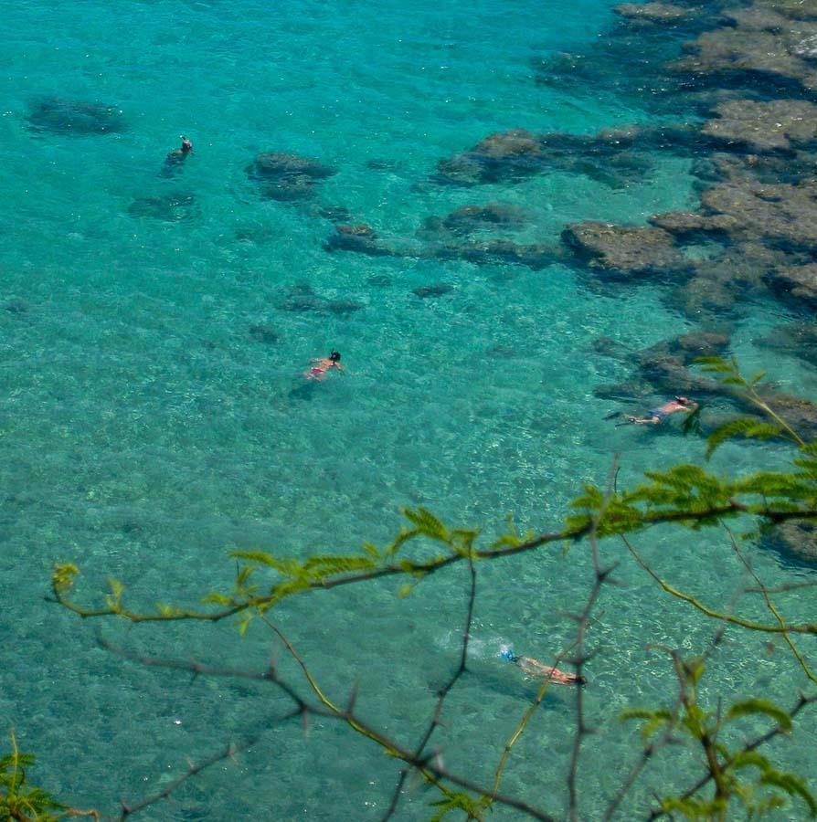clearwater20 Места с чистейшей водой, где очень хочется искупаться