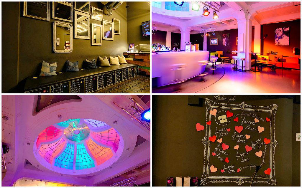 fusion03 Пятерка необычных отелей Праги