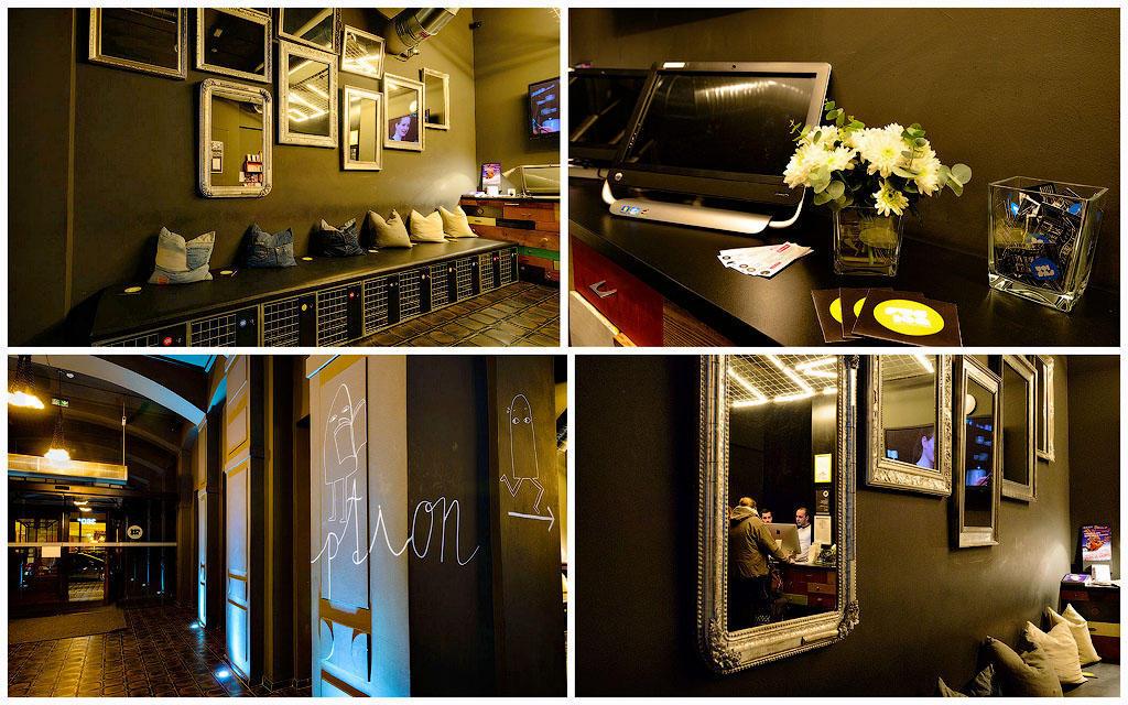 fusion04 Пятерка необычных отелей Праги
