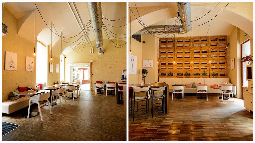 fusion11 Пятерка необычных отелей Праги