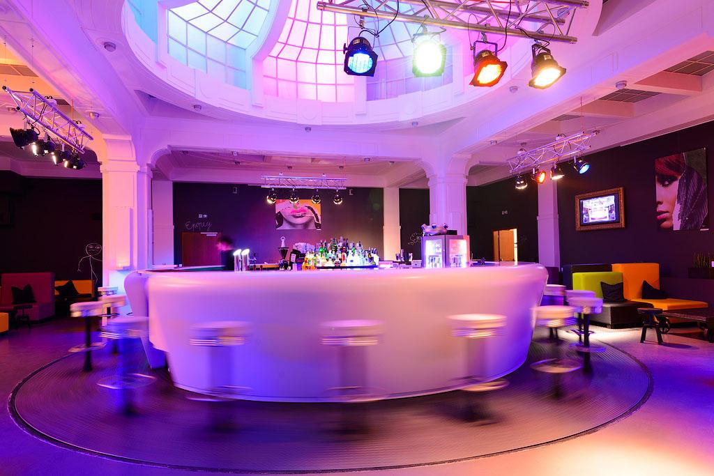 fusion14 Пятерка необычных отелей Праги