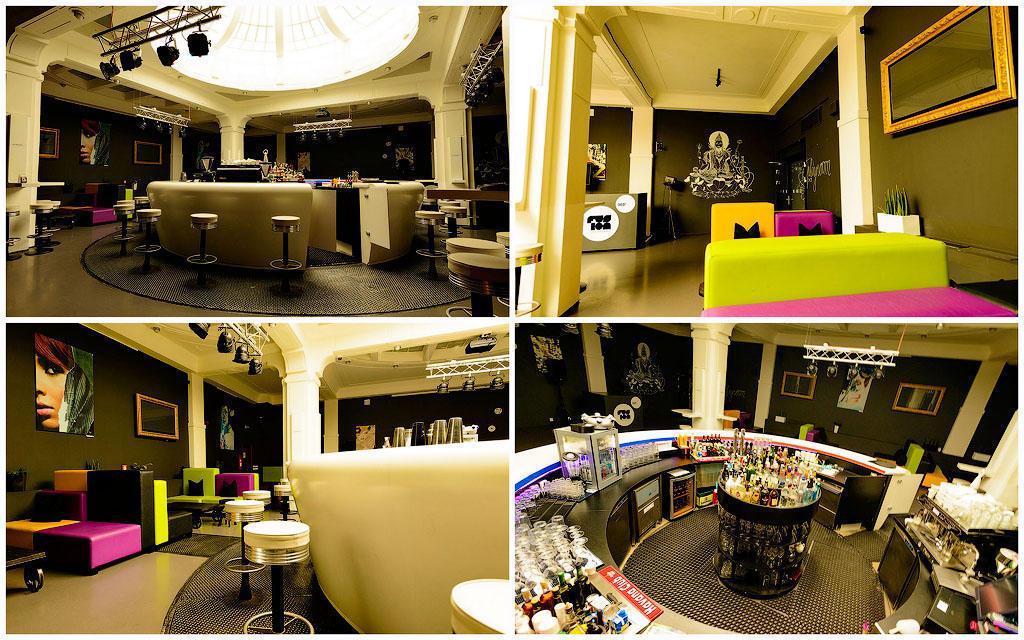 fusion17 Пятерка необычных отелей Праги