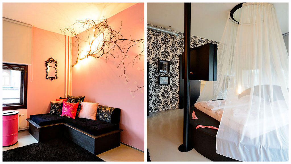 fusion20 Пятерка необычных отелей Праги