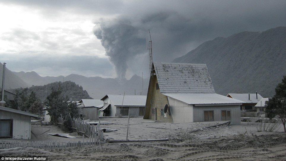 haunting images of abandoned towns 5 Мир в руинах