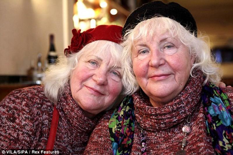 hookers02 Самые старые проститутки Амстердама ушли на пенсию