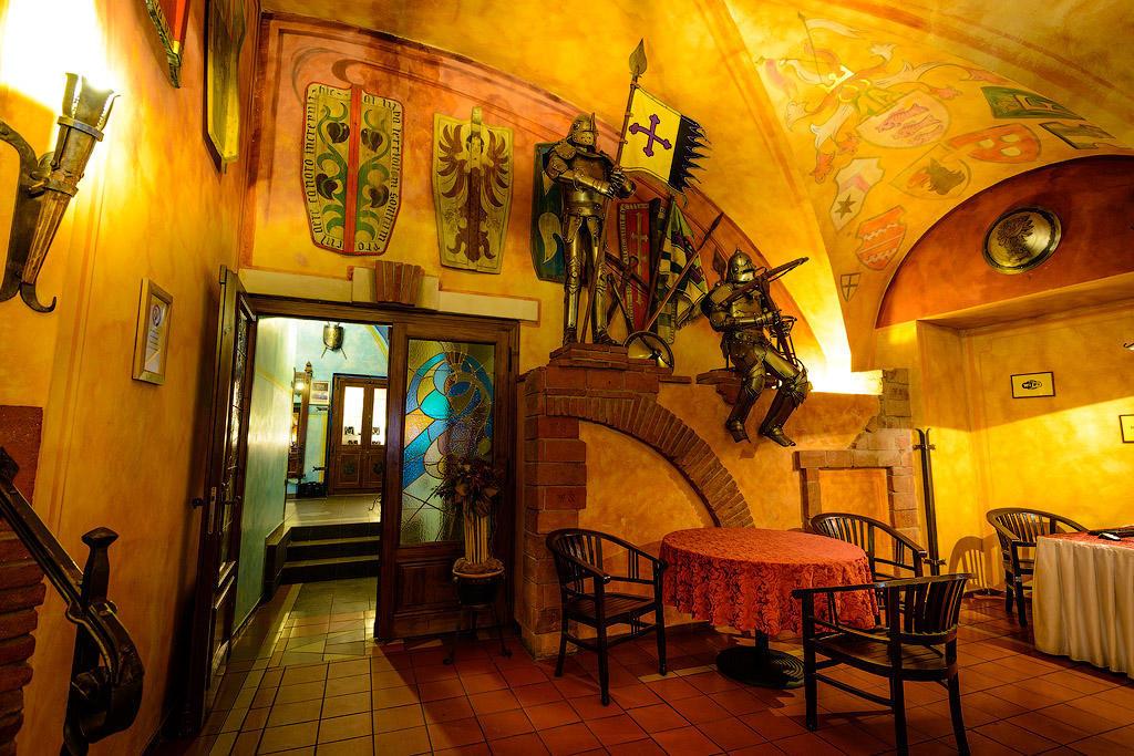kampa03 Пятерка необычных отелей Праги