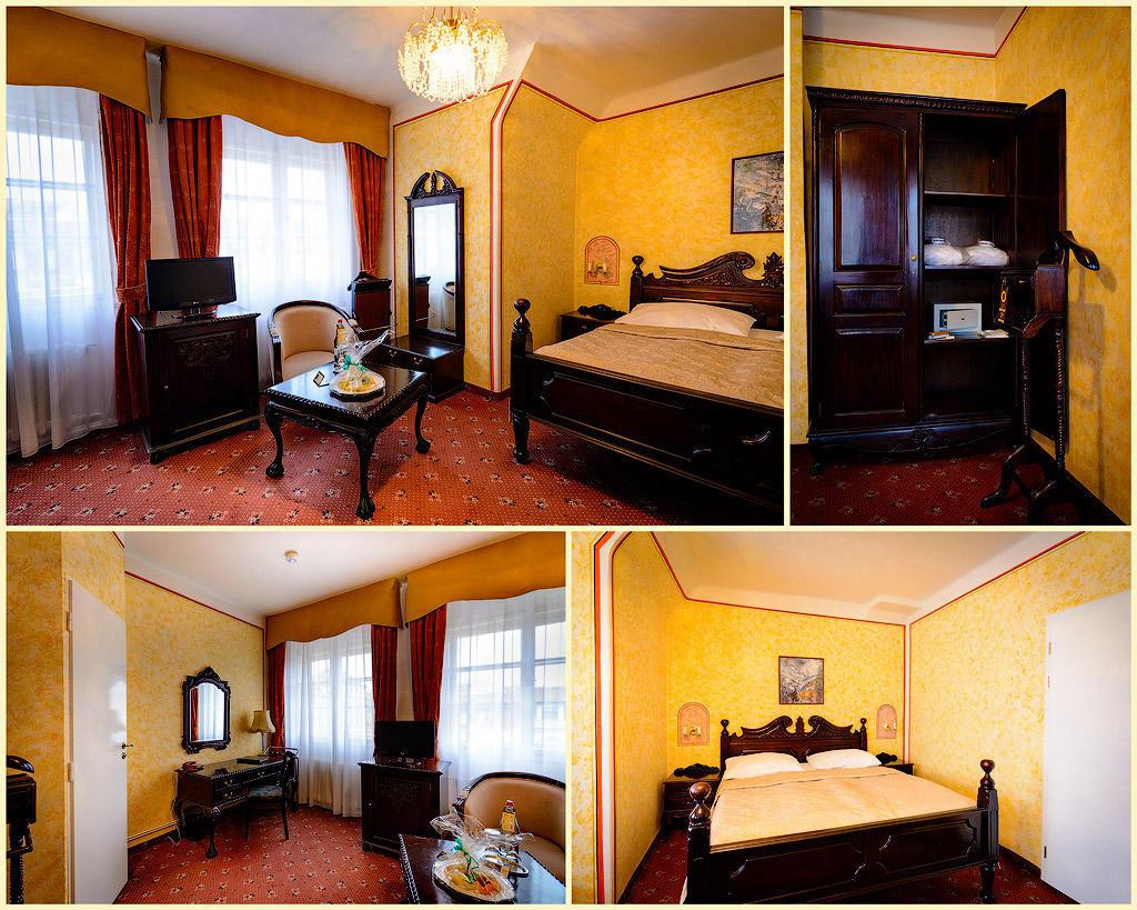kampa06 Пятерка необычных отелей Праги