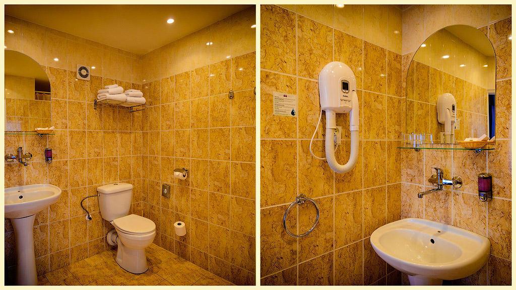 kampa07 Пятерка необычных отелей Праги