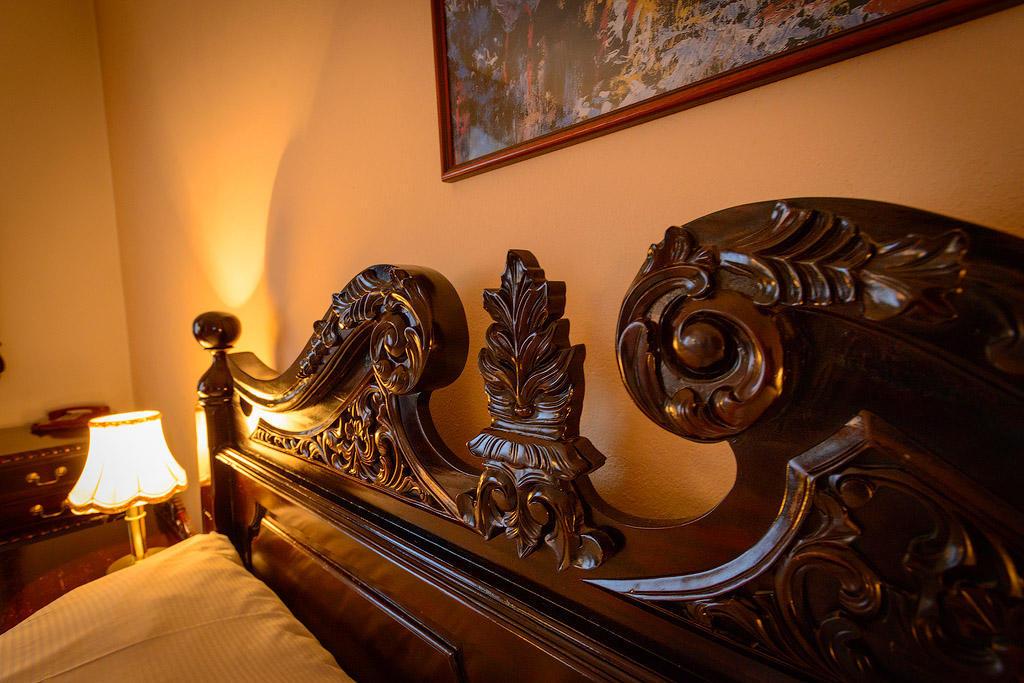 kampa08 Пятерка необычных отелей Праги