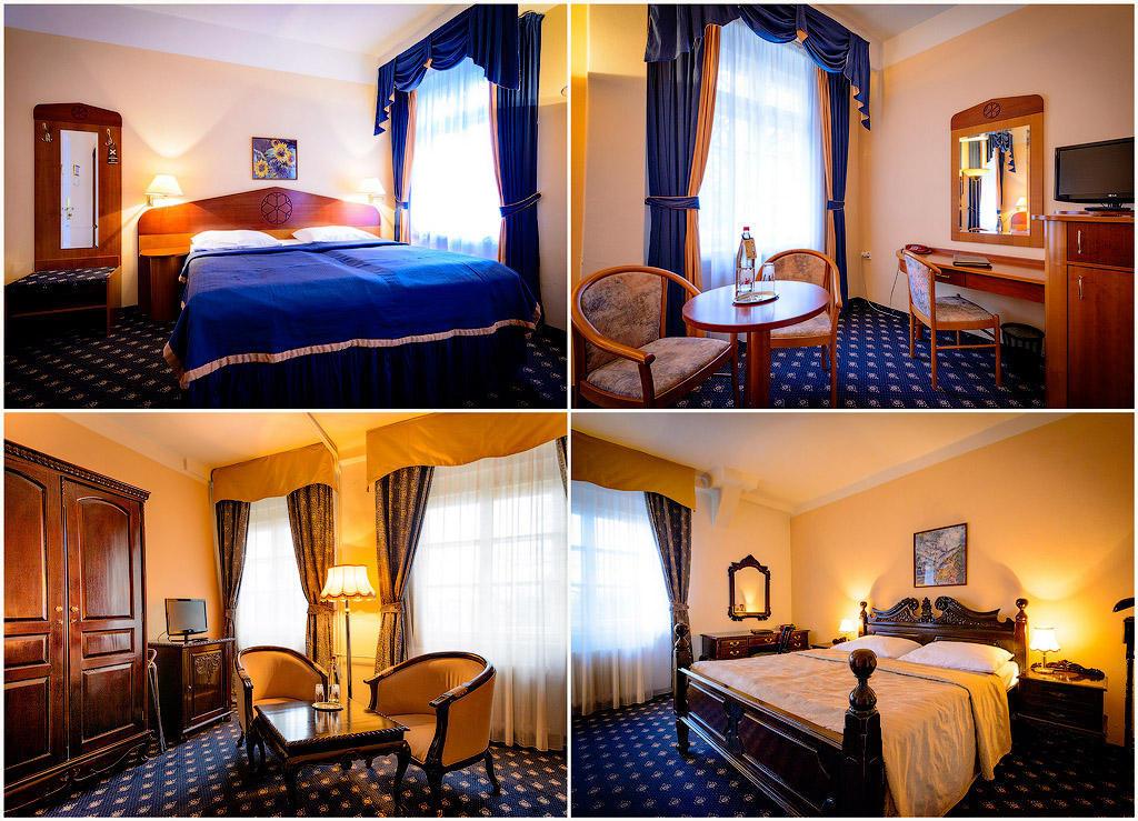 kampa09 Пятерка необычных отелей Праги