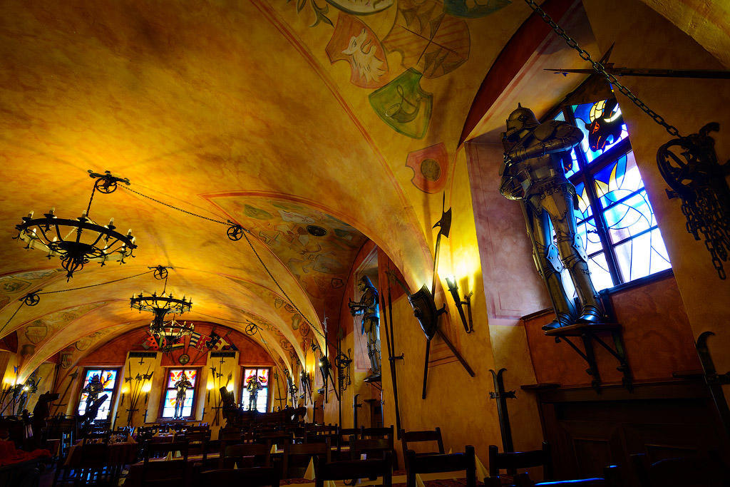 kampa14 Пятерка необычных отелей Праги