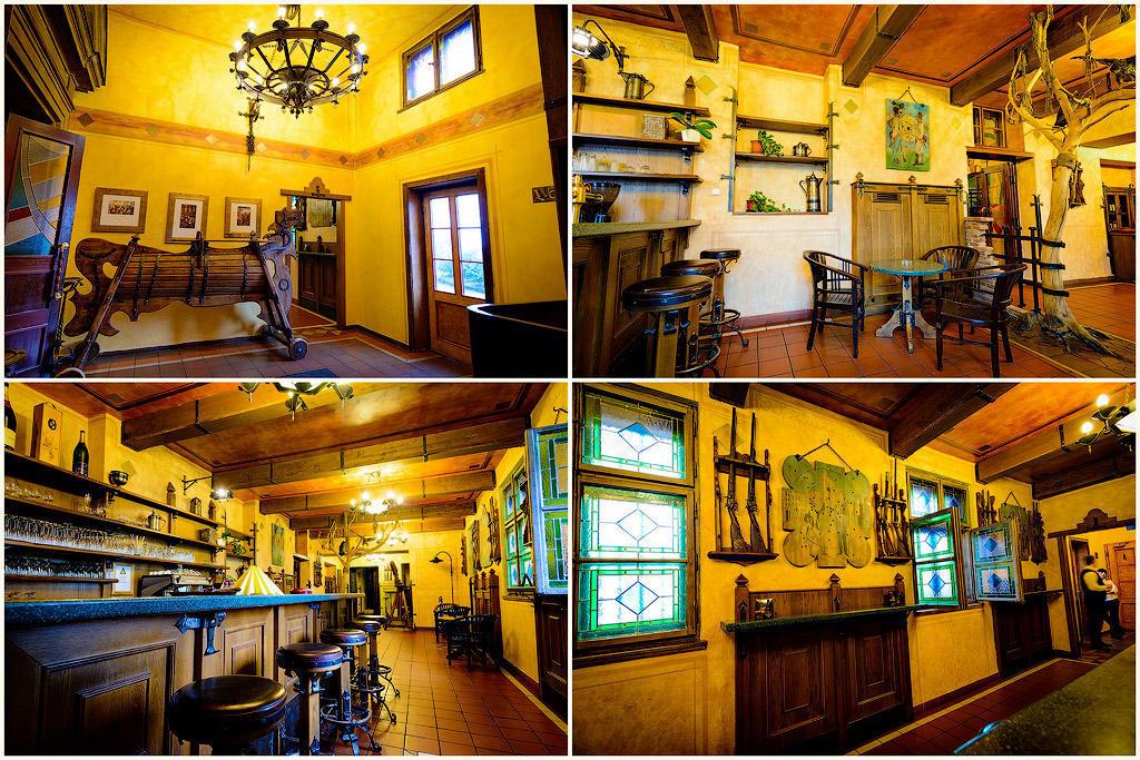 kampa16 Пятерка необычных отелей Праги