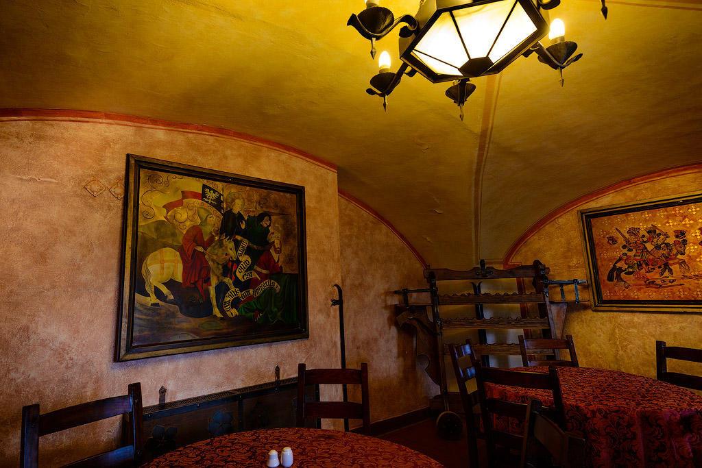 kampa18 Пятерка необычных отелей Праги