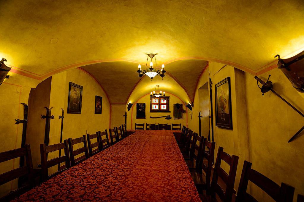 kampa19 Пятерка необычных отелей Праги
