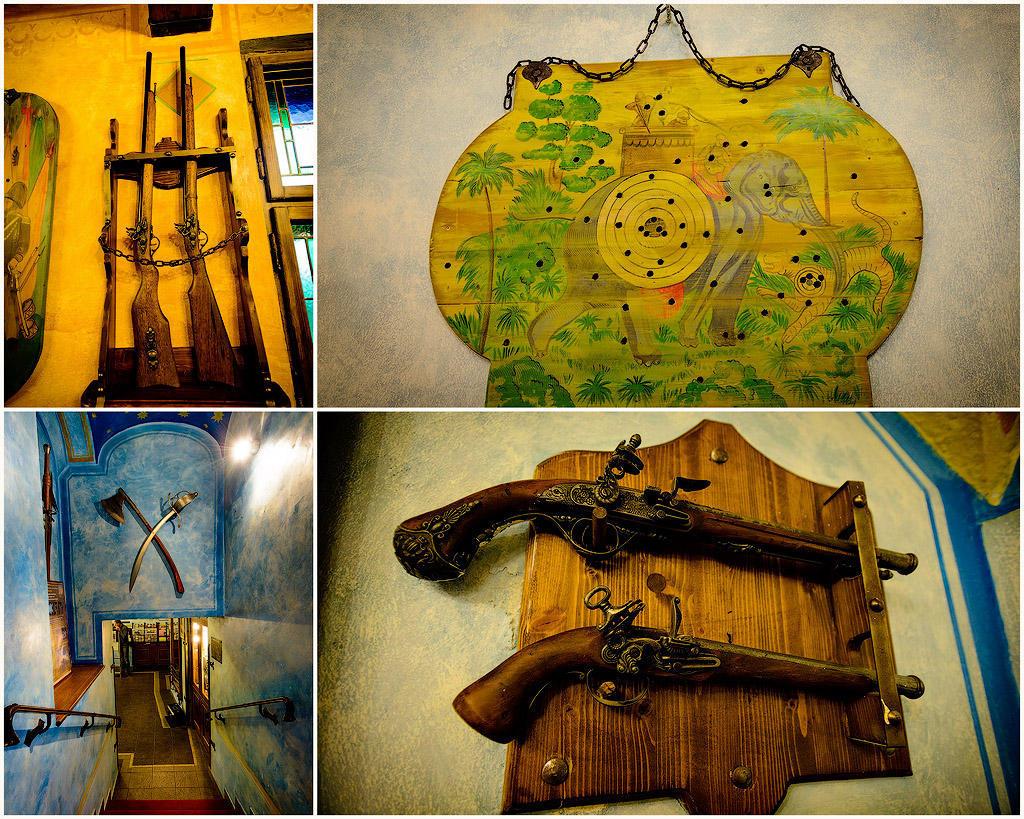 kampa20 Пятерка необычных отелей Праги