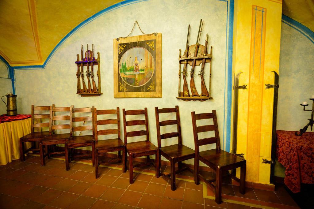 kampa21 Пятерка необычных отелей Праги