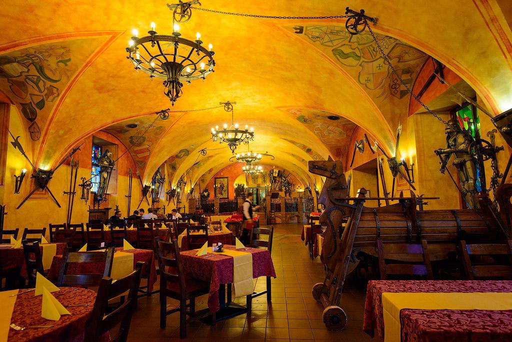 kampa22 Пятерка необычных отелей Праги