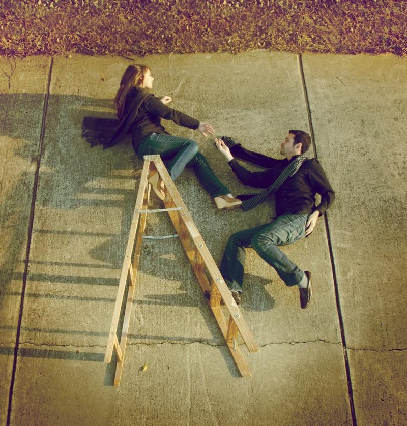 lovestory04 Невероятная история любви двух фотографов