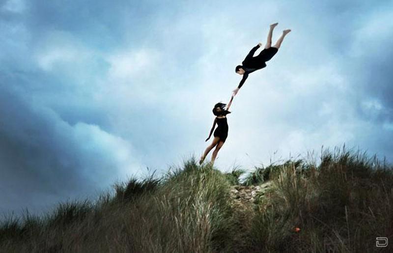 lovestory05 Невероятная история любви двух фотографов