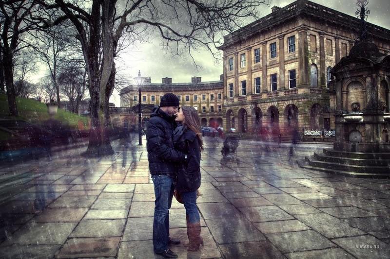 lovestory11 Невероятная история любви двух фотографов