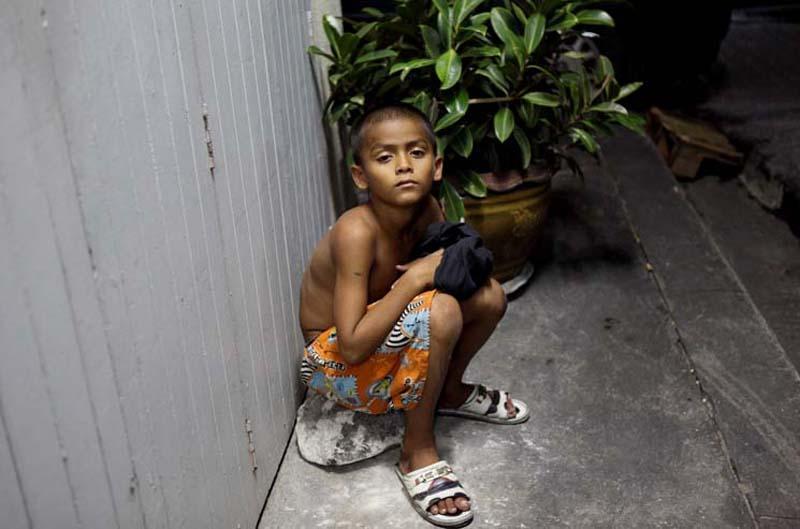 Мальчик с проституткой шлюхи в Тюмени ул Механическая