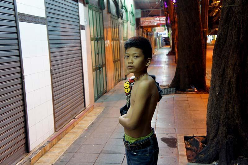 malchikiprostituti 6 Мальчики проституты в Таиланде