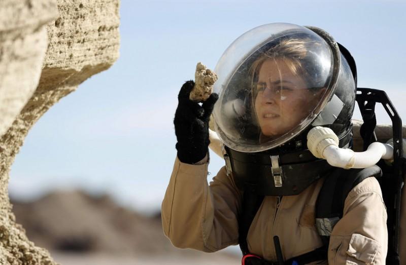 Добро пожаловать наМарс!