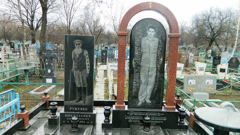 методов цыгане на кладбище сонник огорожен ограждением металлическая