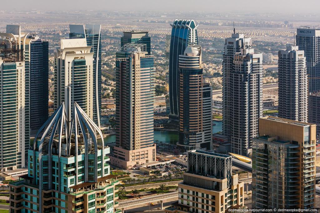 nakrishaxdubaya 38 Российские руферы на крышах Дубая