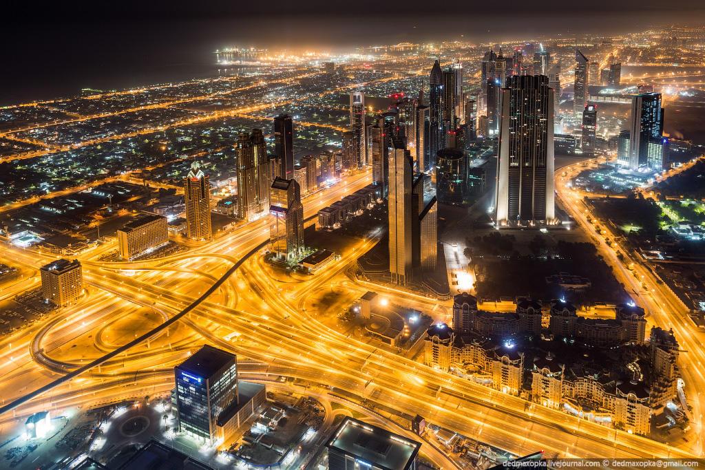 nakrishaxdubaya 47 Российские руферы на крышах Дубая