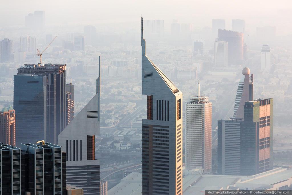 nakrishaxdubaya 54 Российские руферы на крышах Дубая