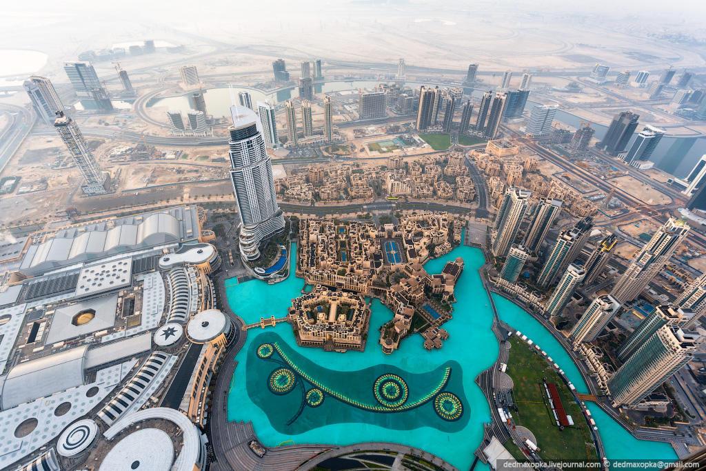nakrishaxdubaya 55 Российские руферы на крышах Дубая