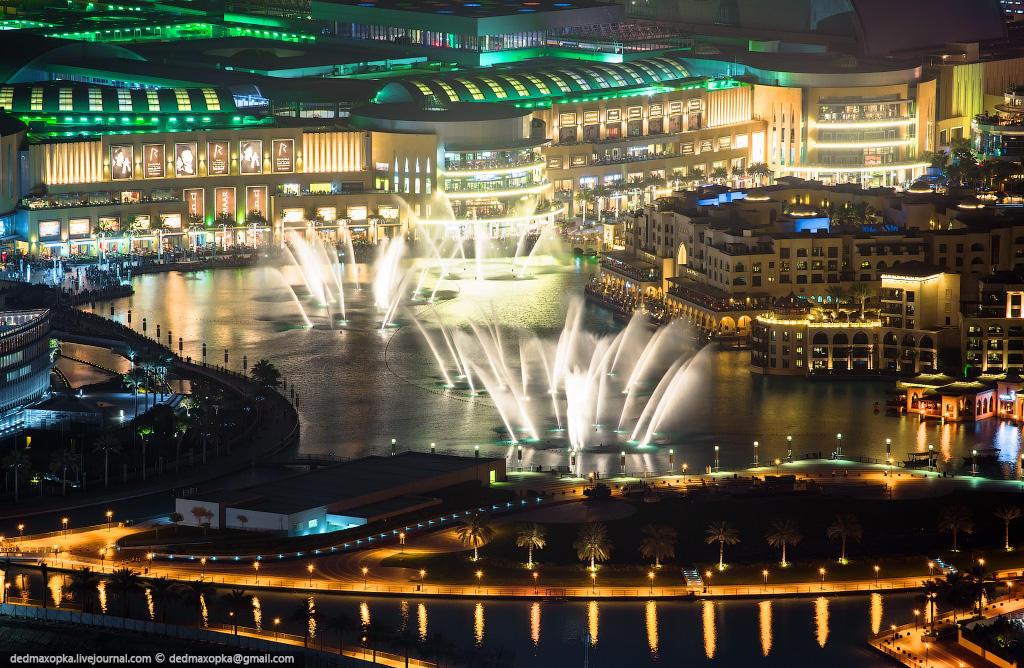 nakrishaxdubaya 9 Российские руферы на крышах Дубая