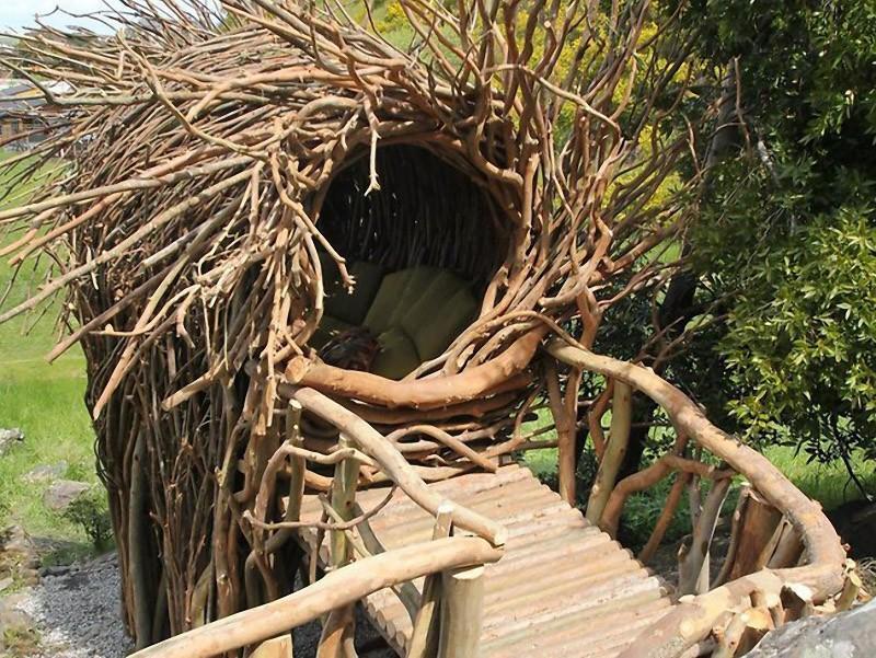 nests07 Гнезда для людей