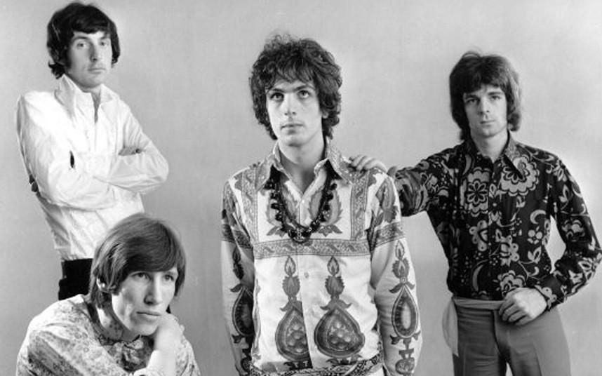 pinkfloyd02 Pink Floyd в фотографиях