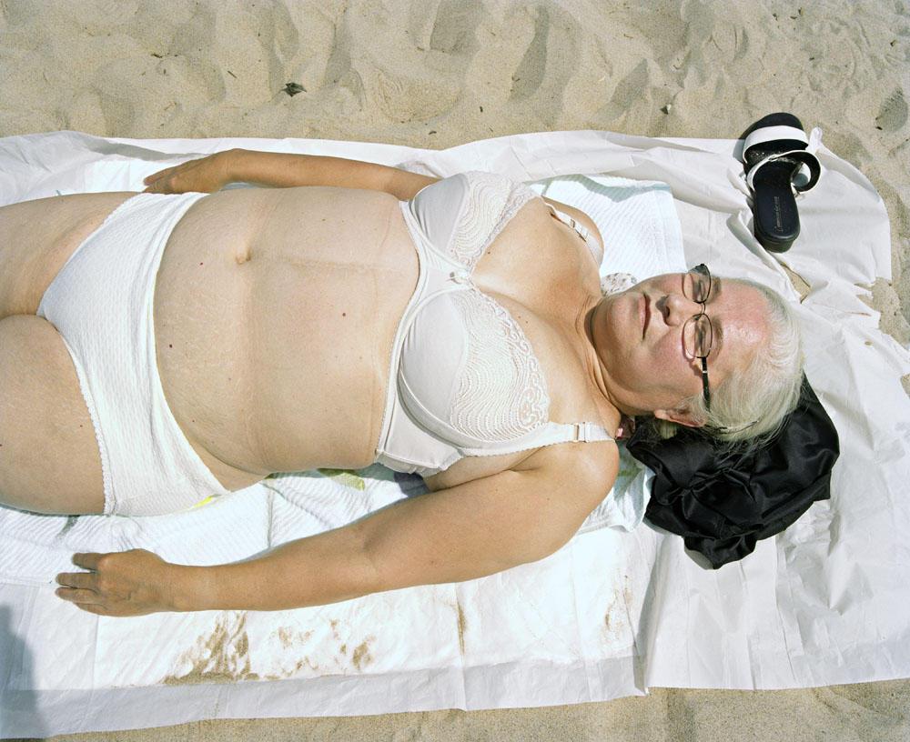 plyajnikikoniailenda 2 Пляжники Кони Айленда