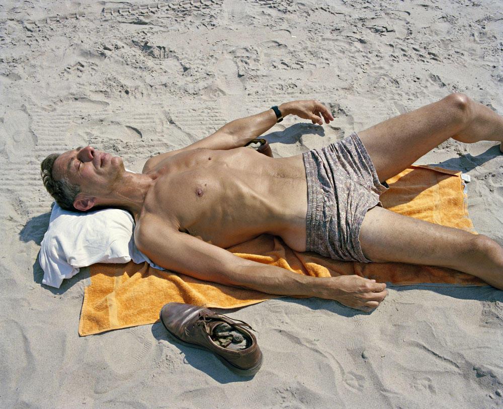 plyajnikikoniailenda 3 Пляжники Кони Айленда