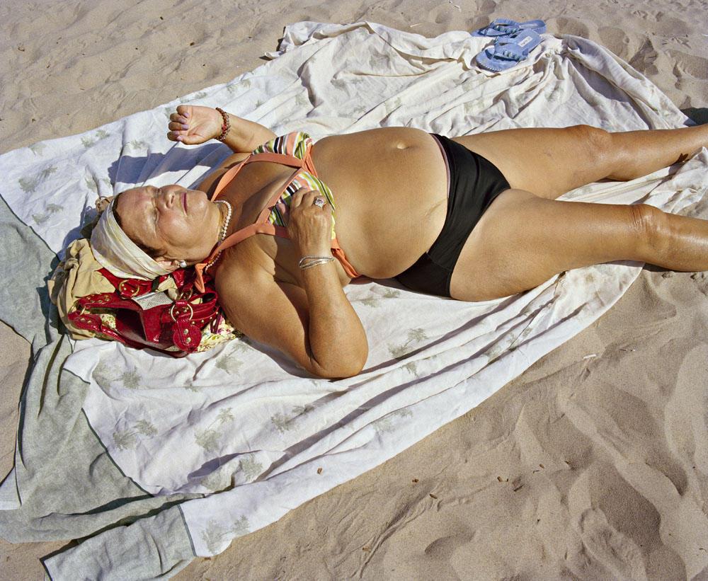 plyajnikikoniailenda 7 Пляжники Кони Айленда