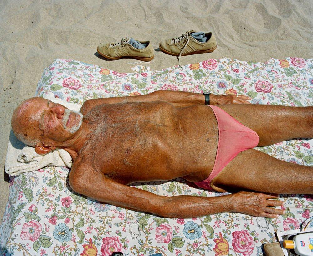 plyajnikikoniailenda 8 Пляжники Кони Айленда