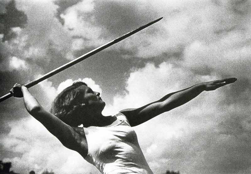 sovietwoman02 Советская женщина в фотографиях