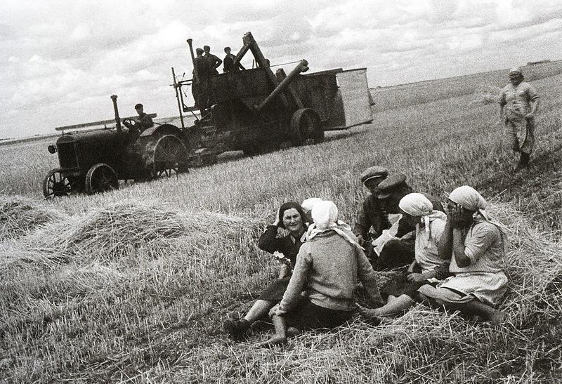 sovietwoman05 Советская женщина в фотографиях