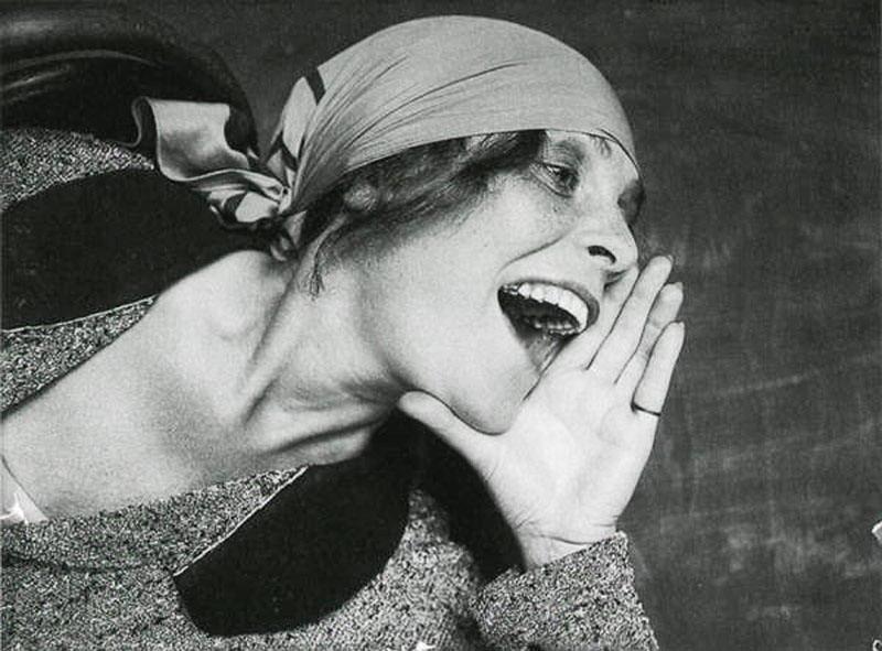 sovietwoman06 Советская женщина в фотографиях
