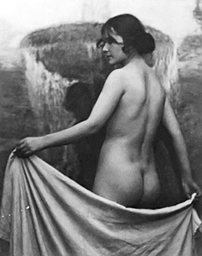 sovietwoman08 Советская женщина в фотографиях