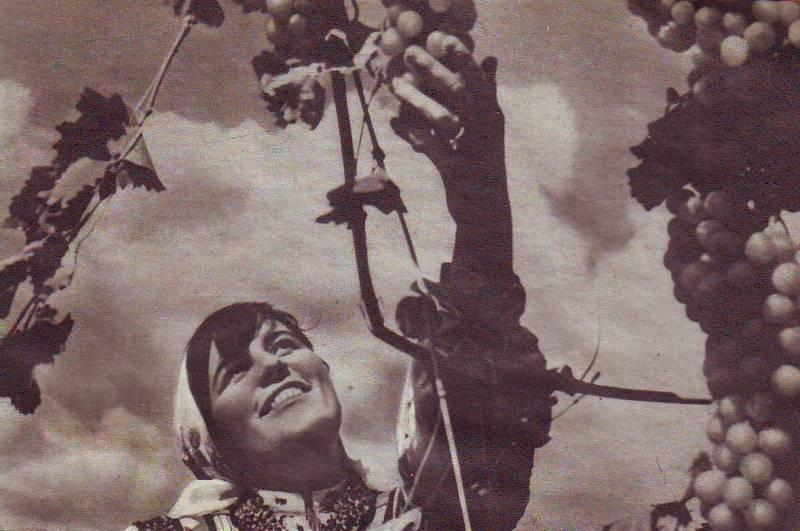 sovietwoman15 Советская женщина в фотографиях