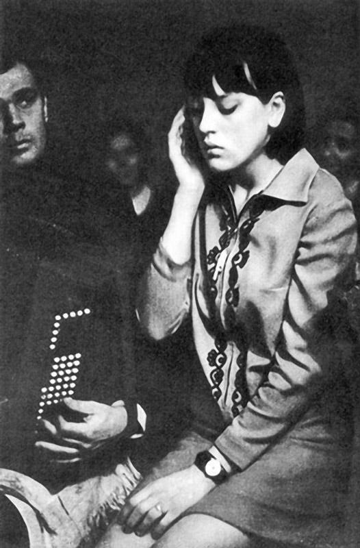 sovietwoman19 Советская женщина в фотографиях