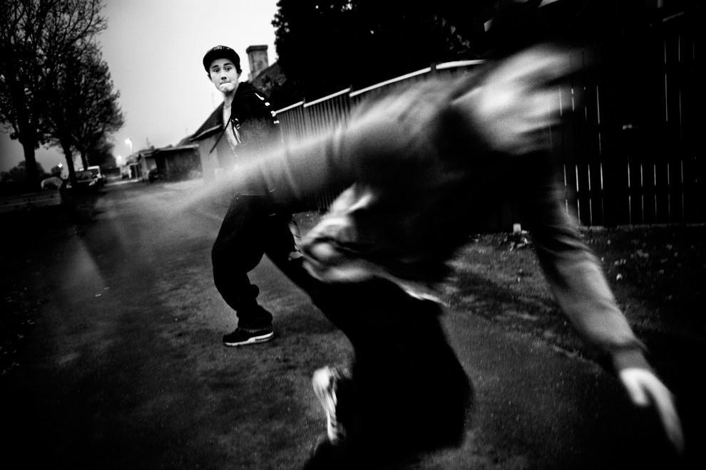 under2518 Работы фотокорреспондентов до 25 лет
