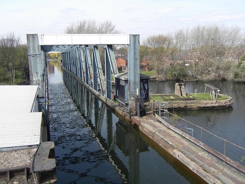 waterbridges16 Три самых впечатляющих водяных моста в мире